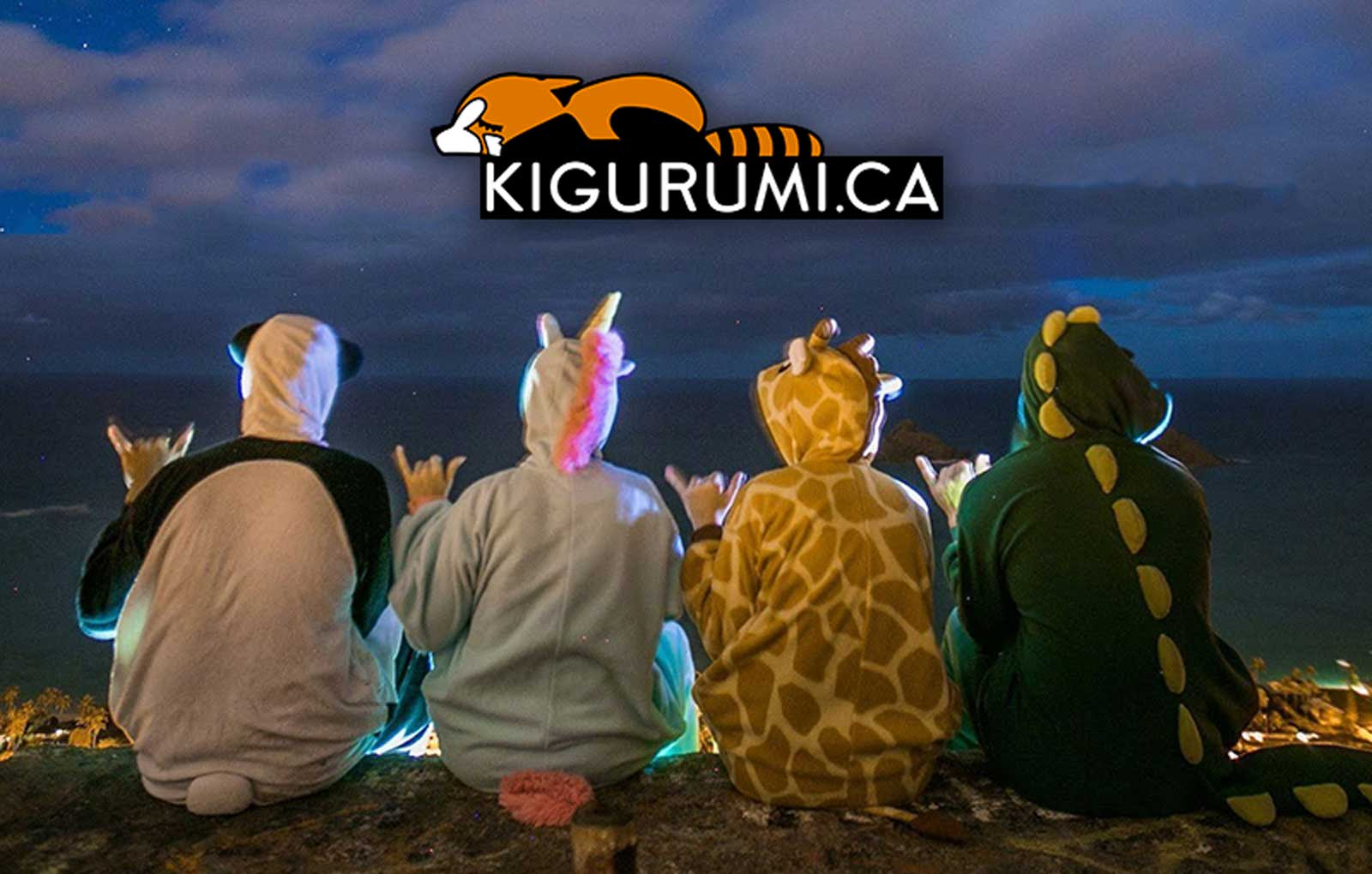 Kigurumi case study - hide out of stock